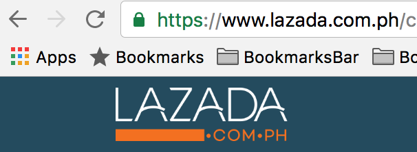 Https Lazada Example