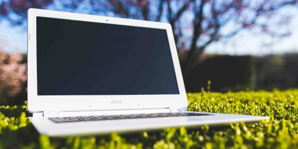 Google's Chromebook – The Future of Laptops?